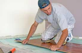 Hardwood Floor Installation Tucson